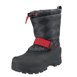 Northside Boy's Frosty Snow Boots