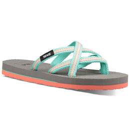 Teva Girl's Olowahu Sandals