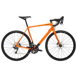 Cannondale Men's Synapse Carbon Disc Ultegra Road Bike '20