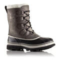 Sorel Women's Caribou Winter Boots Right Grey