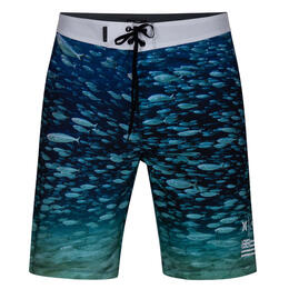 Hurley Men's Clark Phantom Underwater Boardshorts