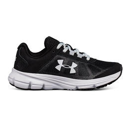 Under Armour Boy's Rave 2 Running Shoes