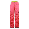 Boulder Gear Girl's Ravish Insulated Ski Pa