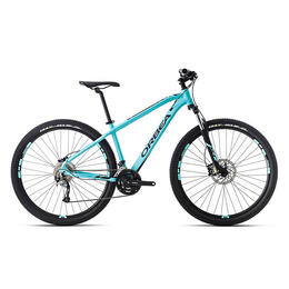Orbea Men's MX 30 27 Mountain Bike '16