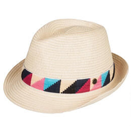 Roxy Women's Shake Your Palm Straw Hat