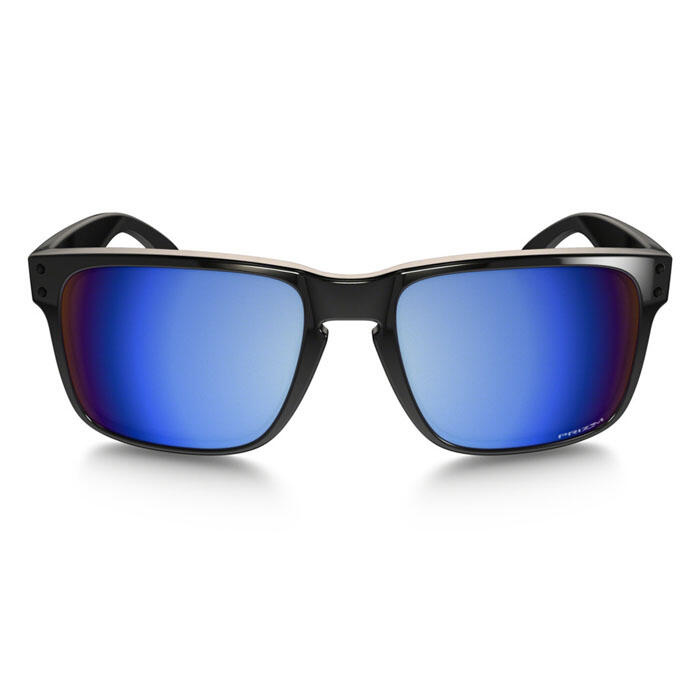 Oakley Men's Holbrook™ Prizm™ Deep Water Sunglasses Front