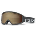 Giro Index OTG Snow Goggles with Amber Rose