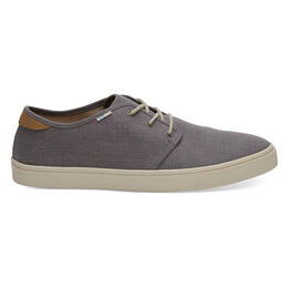 Toms Men's Carlo Casual Shoes Shade