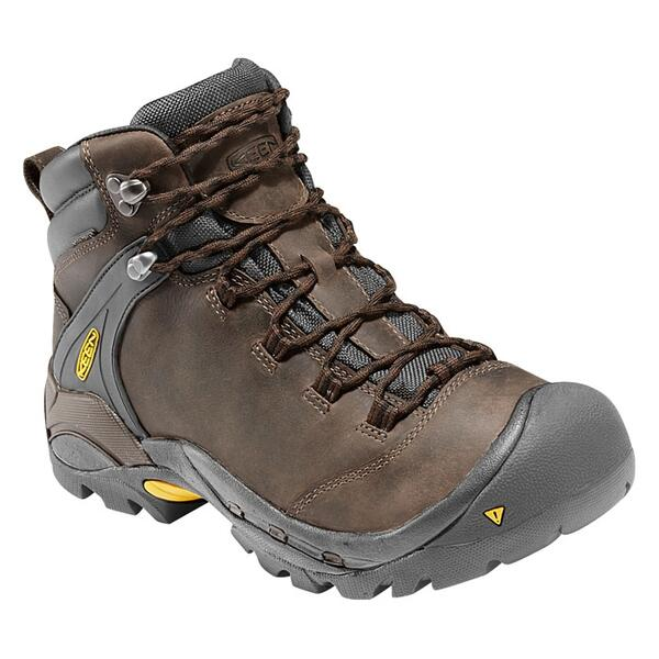Keen Men's Ketchum Hiking Boots