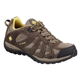 Columbia Women's Redmond™™ Waterproof Low Hiking Shoes