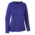 Patagonia Women's Capilene Midweight Baselayer Crew Top Harvest Blue