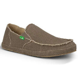 Sanuk Men's Rounder Casual Shoes