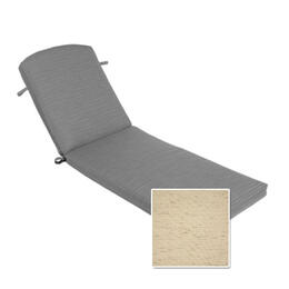 Casual Cushion Corp. Berkshire Chaise Cushion