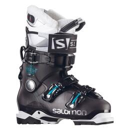 Salomon Women's Quest Access Custom Heat Ski Boots '17