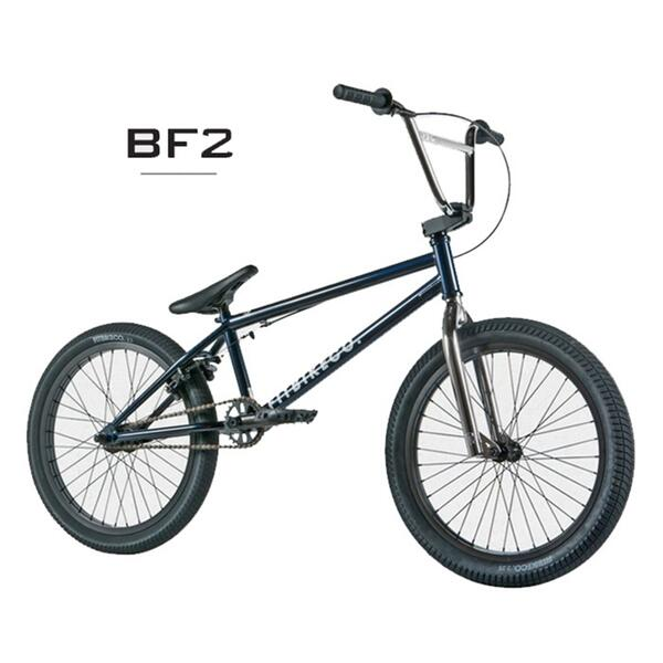 Fit BF2 Freestyle Bike '12