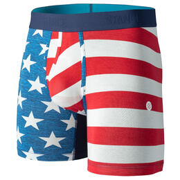 Stance Men's Fourth St 6in Boxer Shorts