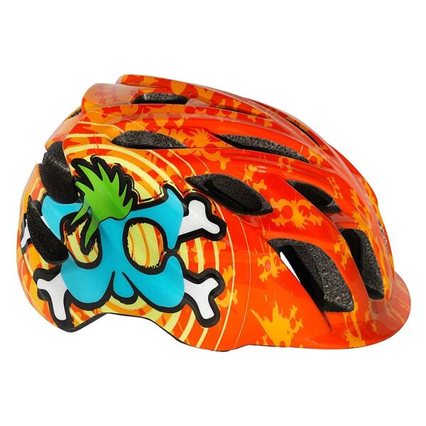 Kali Protective Chakra Child Spiral Bicycle Helmet