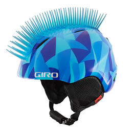 Giro Youth Launch Plus Snow Helmet