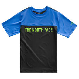 The North Face Boy's Amphibious Short Sleeve T-shirt