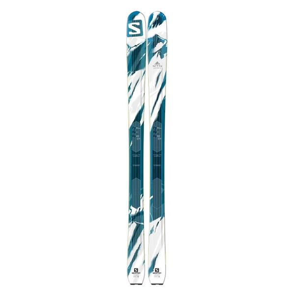 Salomon Men's Mtn Explore 95 Backcountry Skis '16 - Flat
