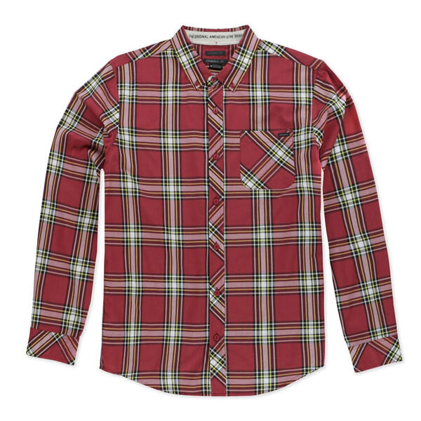 O'Neill Men's Headliners Shirt