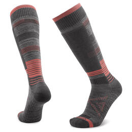 Le Bent Men's Le Sock Snow Light Socks