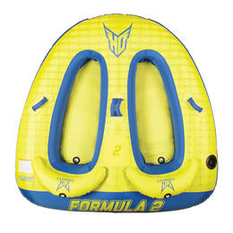 HO Sports Formula 2 Towable Tube '16