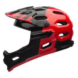 Bell Super 2R MIPS Enduro - All Mountain Bike Helmet