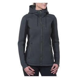 Kuhl Women's Kestrel Full Zip Hoody
