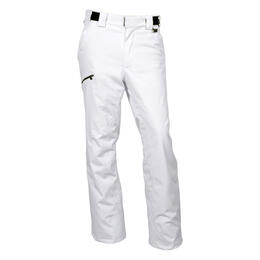 Karbon Men's Silver Trim Snow Pants
