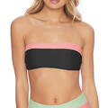 Splendid Women's In The Groove Bandeau Top