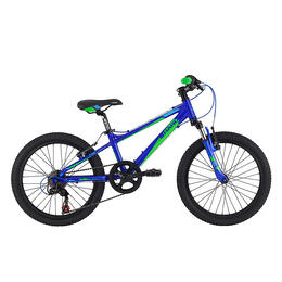 Haro Flightline 20 Hardtail Mountain Bike '16