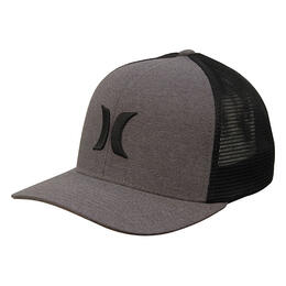 Hurley Men's One And Textures Hat