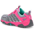 Merrell Girl's Moab Ac Waterproof Shoes