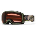 Smith Youth Daredevil Snow Goggles With RC36 Lens Camo