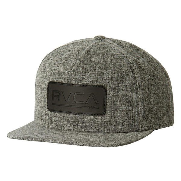 Rvca Men's Off Set Hat