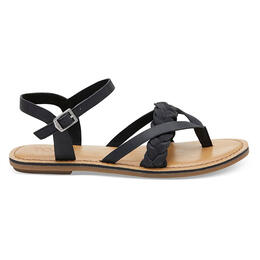 Toms Women's Lexie Sandals Black