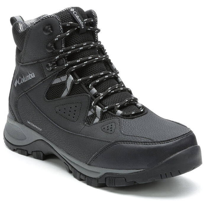 Columbia Men's Liftop III Hiking Boots