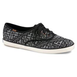 Keds Women's Champion Needlepoint Casual Shoes