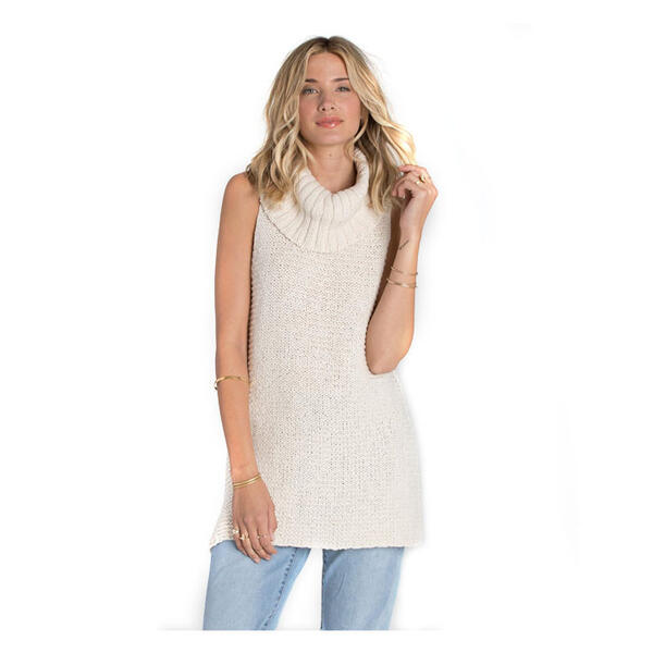 Billabong Women's Sidewaze Love Tunic Sweat