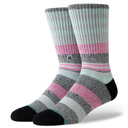 Stance Men's Munga Socks Black