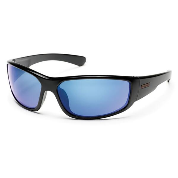 Suncloud Pursuit Polarized Fashion Sunglasses