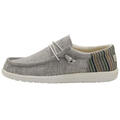 Hey Dude Men's Wally Funk Woven Casual Shoes alt image view 1