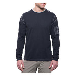 Kuhl Men's Kommando Crew Long Sleeve Shirt