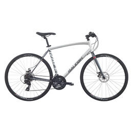 Raleigh Men's Cadent 2 Disc Endurance Fitness Bike '16