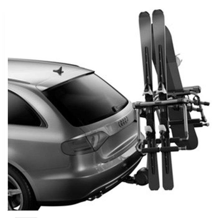 Thule Ski Hitch Tram Carrier