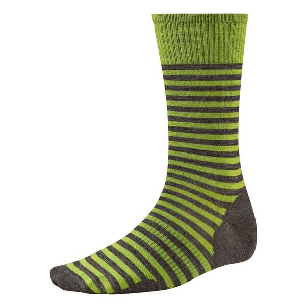 Smartwool Men's Stria Crew Casual Socks