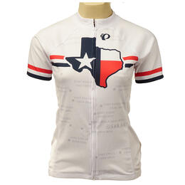 Pearl Izumi Women's Texas '18 Select Escape Ltd Cycling Jersey