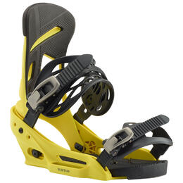Burton Men's Mission EST® Snowboard Bindings '20
