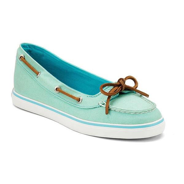 Sperry Women's Lola Skimmer Casual Slip-ons